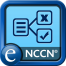 NCCN Guidelines by Epocrates: Prostate Cancer - icon